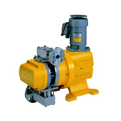 APL Direct-Driven Smoothflow Pumps