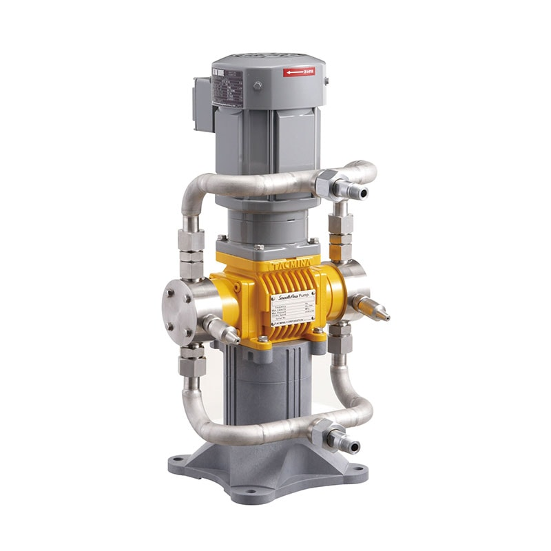 BPL Direct-Driven Smoothflow Pump