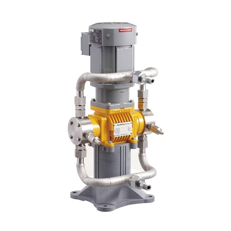 BPL Direct-Driven Smoothflow Pump