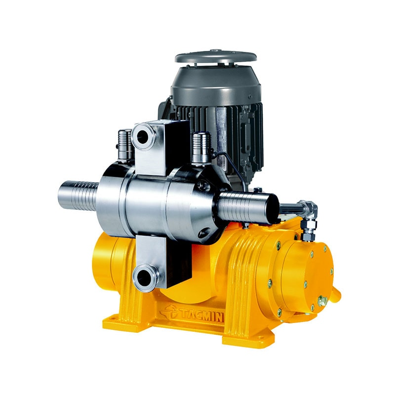 TPL High Precision, Hydraulic Smoothflow Pump
