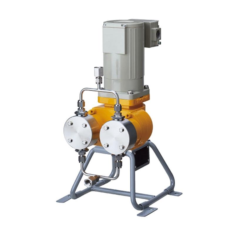 XPL Direct-Driven Smoothflow Pump