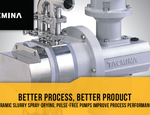 Better Process, Petter Product